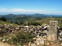 Camino Francés - Etapa Triacastela - Sarria