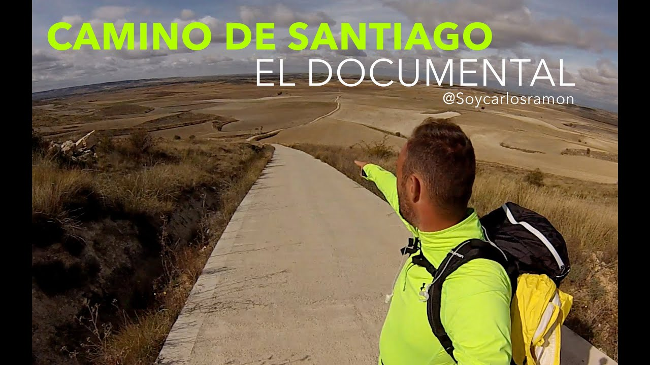 camino de santiago el documental